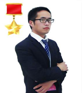 杨志超技术总监