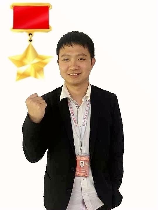 朱义龙教学主任